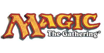 Logo di Magic: the Gathering