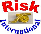 Logo di Risk International
