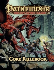 Illustrazione di Pathfinder